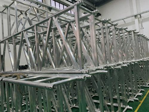 大型庆典,音乐会,派对活动铝桁架尺寸