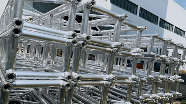 Few Tips You Must Know About Aluminum Truss